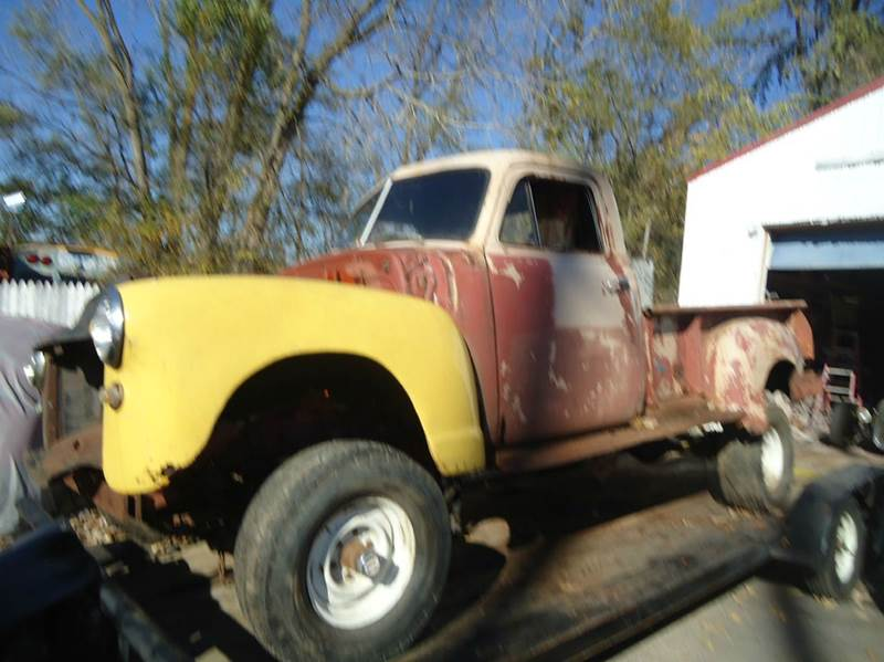 1948 Gmc C/k 1500 Series car for sale in Detroit