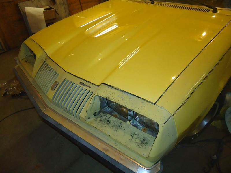 1977 Oldsmobile starfire sx sx - Jackson Michigan MI