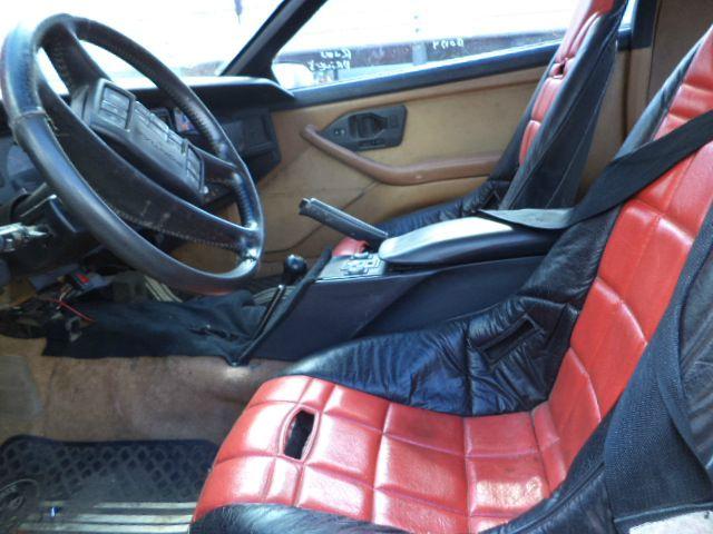 1989 Pontiac Trans Am  - Jackson Michigan MI