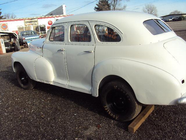 1947 Chevrolet 4 Dr Detroit Used Car for Sale