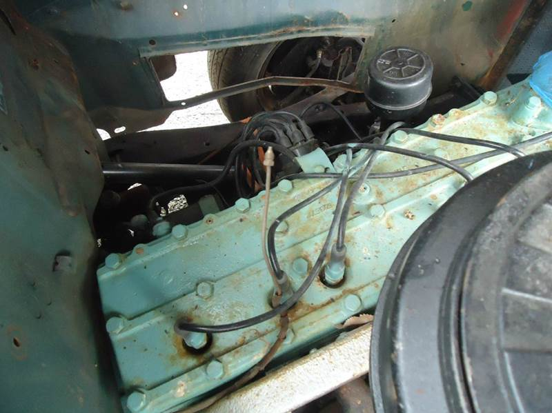 1940 Pontiac Suecide 4 Dr Detroit Used Car for Sale