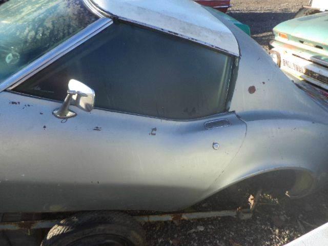Used Car Parts Jackson Michigan