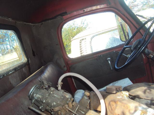 1954 Dodge Stake    Dump Detroit Used Car for Sale