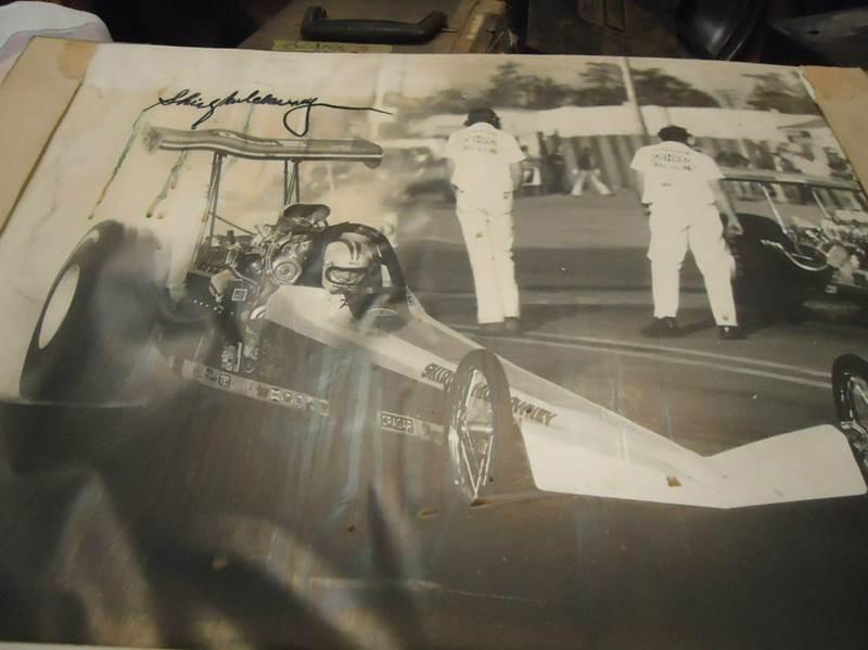 1975 dragster 1970 s dragster   vintage  - Jackson Michigan MI