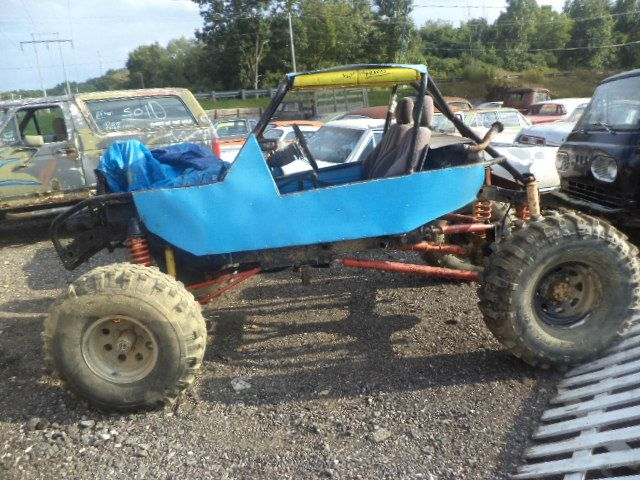 1998 BUGGY ROCK CLIMER MUD SAND