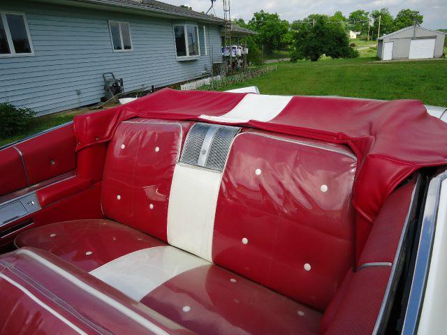 1967 Cadillac Brougham  - Jackson Michigan MI