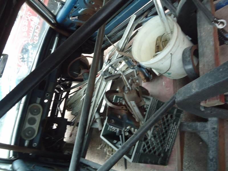 1963 Chevrolet Nova nova ss - Jackson Michigan MI