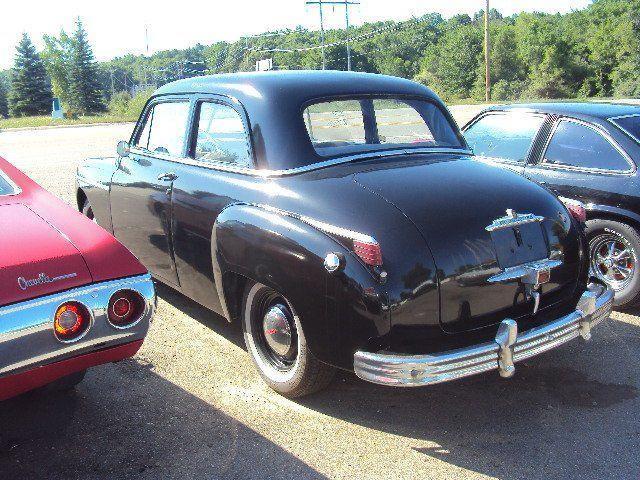 1949 plymouth 2 door sedan for sale in valrico florida old for 1949 plymouth 2 door sedan