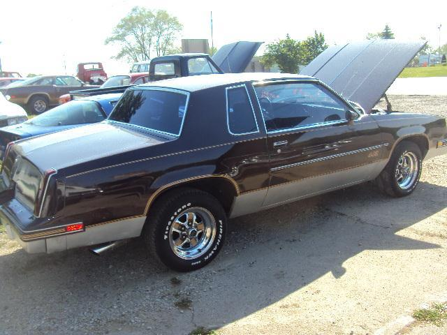 1986 oldsmobile cutlass 442 for 1986 oldsmobile cutlass salon