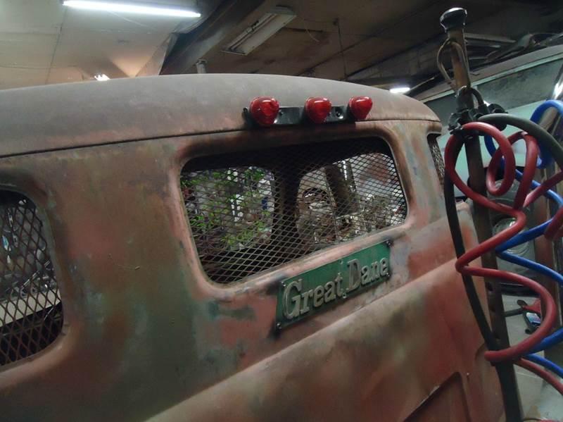 1949 Dodge Rat Rod Detroit Used Car for Sale