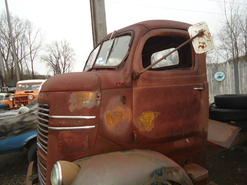 1946 Dodge Ceo car for sale in Detroit