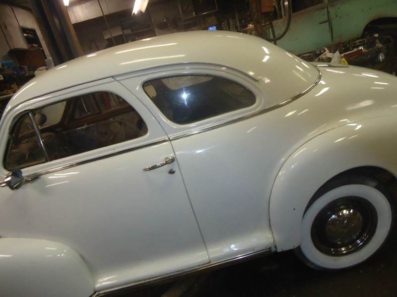 1947 Chevrolet Fleetmaster Detroit Used Car for Sale