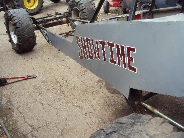 1982 mud/trail/sand buggy 4x4 or 2x4 - Jackson Michigan MI