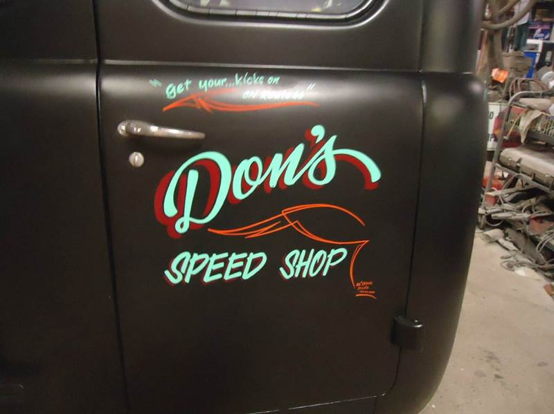 1950 Dodge Panel Detroit Used Car for Sale