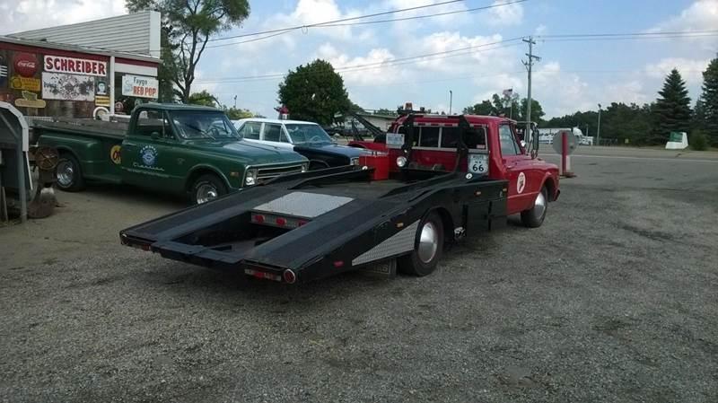 Chevrolet dealer jackson michigan for College motors albion mi