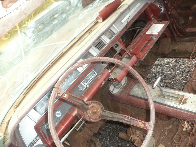 1963 Oldsmobile Starfire car for sale in Detroit