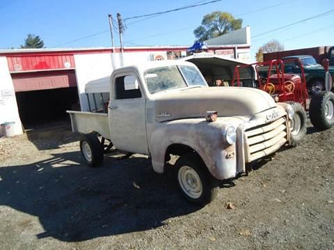 1948 GMC C/K 1500 Series