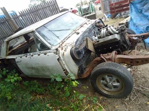 1965 Chevrolet Chevelle Malibu for sale in Jackson Michigan, MI