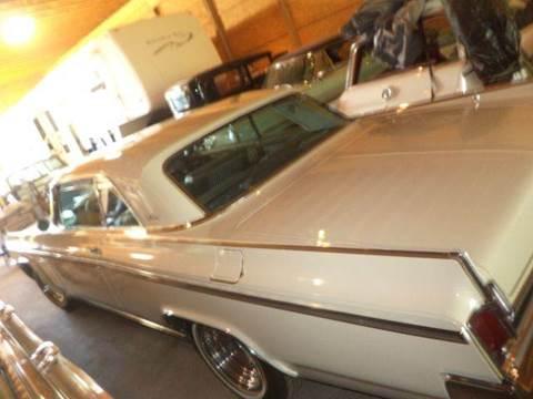 1963 Oldsmobile Super 88