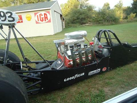 1975 dragster 1970 s