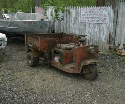 1964 Cushman pair for sale in Jackson Michigan, MI