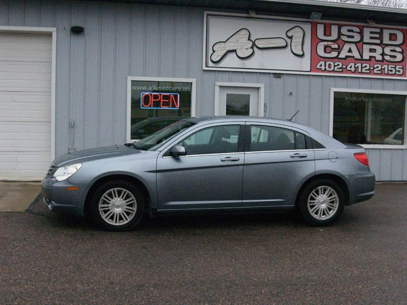 2009 Chrysler Sebring Touring 4dr Sedan - South Sioux City NE
