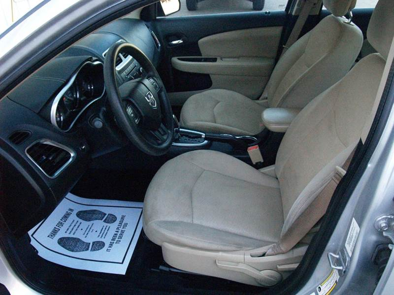 2011 Dodge Avenger Express 4dr Sedan - South Sioux City NE