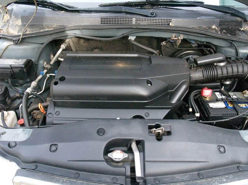 2002 Honda Odyssey EX-L 4dr Mini-Van w/DVD and Leather - South Sioux City NE