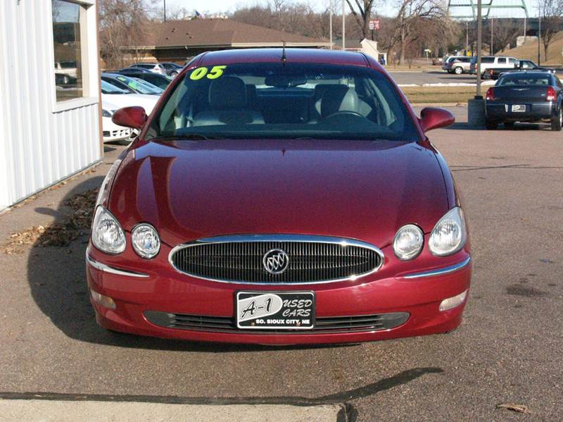2005 Buick LaCrosse CXL 4dr Sedan - South Sioux City NE
