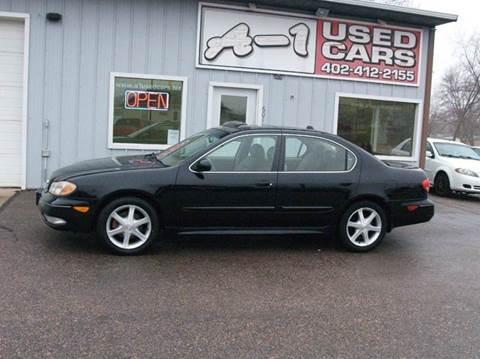 2004 Infiniti I35 for sale in South Sioux City, NE