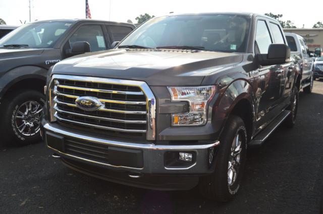 Ford Dealership Roanoke Rapids Nc
