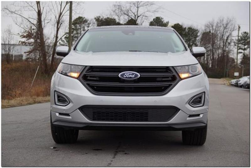 2017 Ford Edge Sport Awd 4dr Suv In Roanoke Rapids Nc