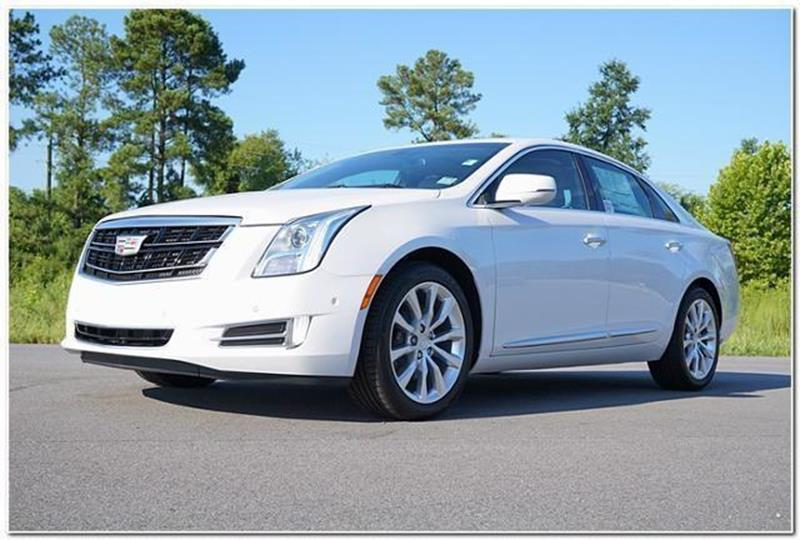 2016 cadillac xts for sale for White motors roanoke rapids