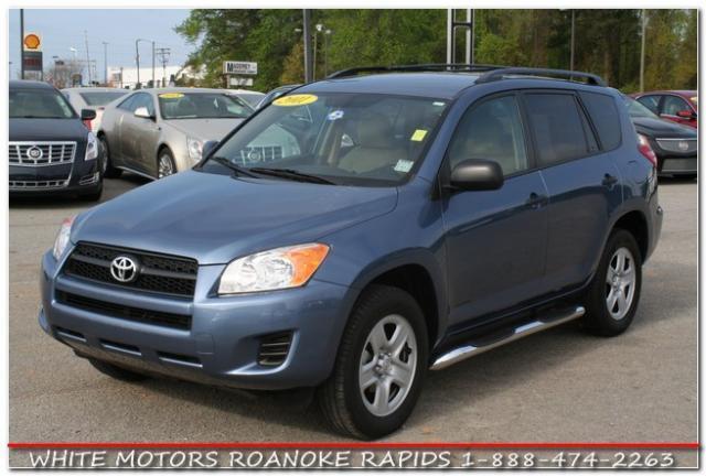 2011 Toyota RAV4 for sale in ROANOKE RAPIDS NC