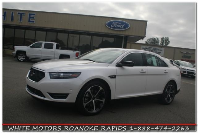 2014 Ford Sho Autos Post