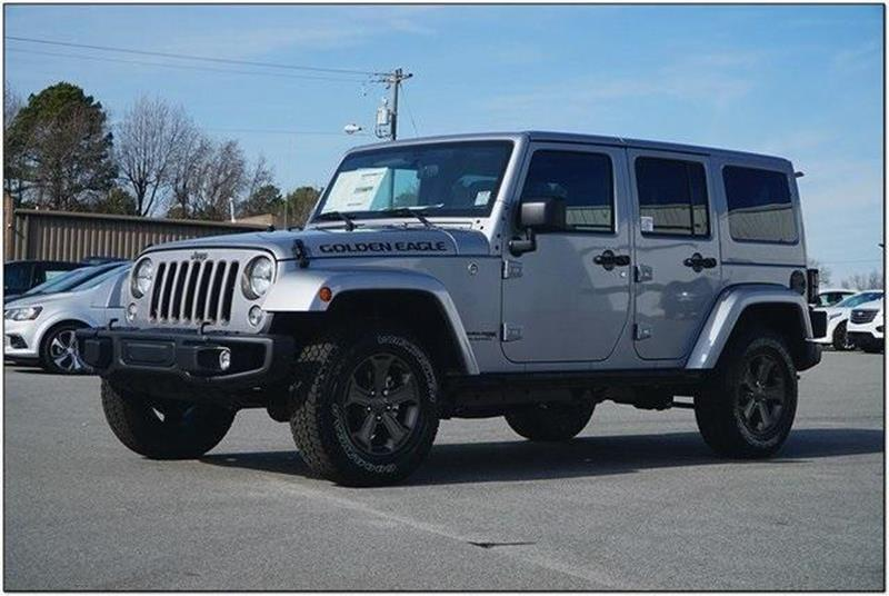Jeep wrangler for sale in roanoke rapids nc for White motors roanoke rapids
