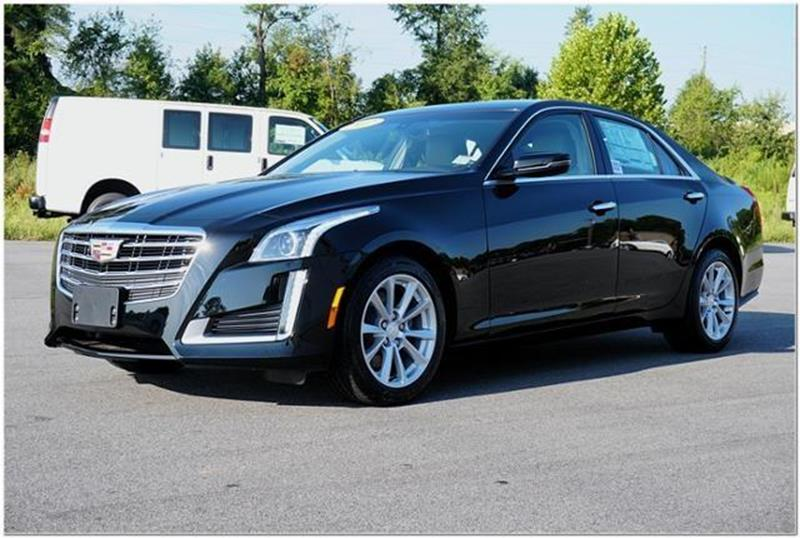 New Cadillac Cts For Sale In North Carolina
