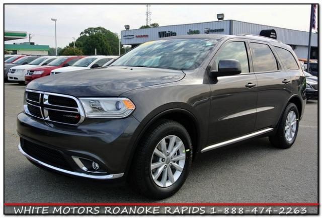 2014 Dodge Durango For Sale In North Carolina