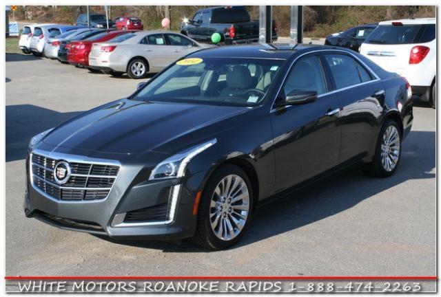 Cadillac for sale in roanoke rapids nc for White motors roanoke rapids