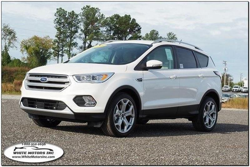 Ford Escape For Sale In Roanoke Rapids Nc