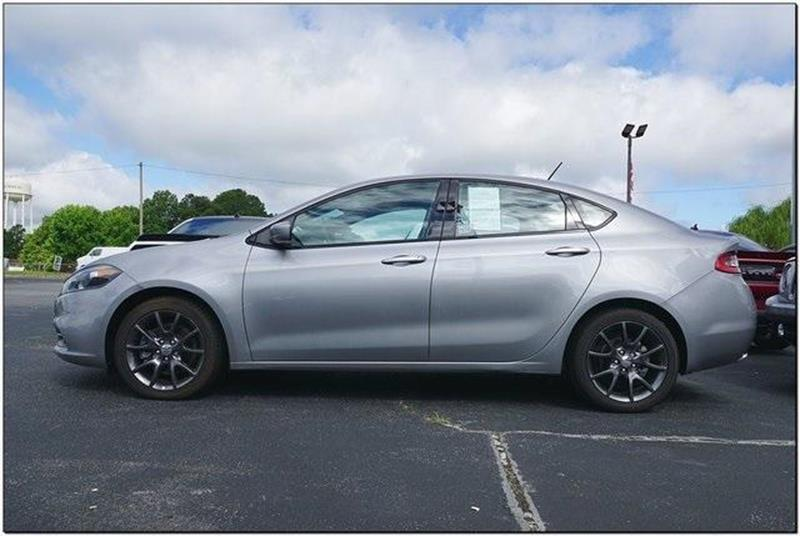2016 Dodge Dart For Sale In North Carolina