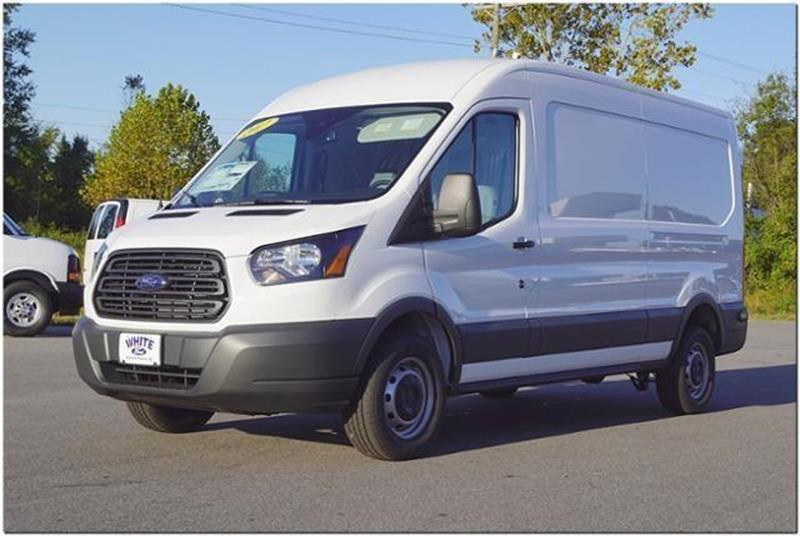 Ford Transit For Sale In Roanoke Rapids Nc