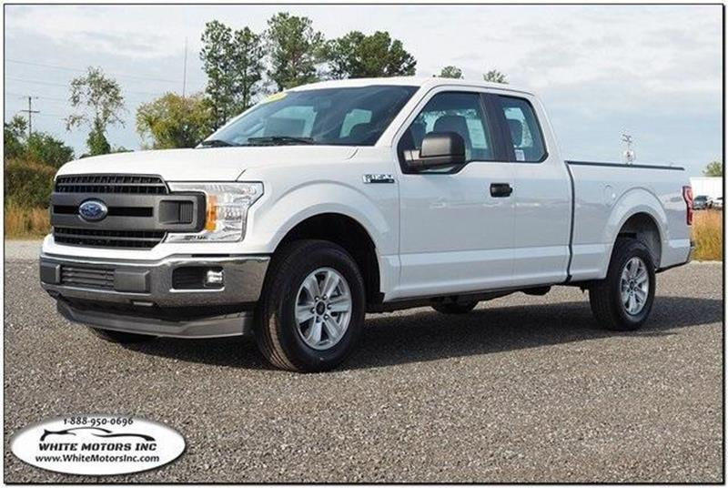 Ford F 150 For Sale In Roanoke Rapids Nc Carsforsale Com