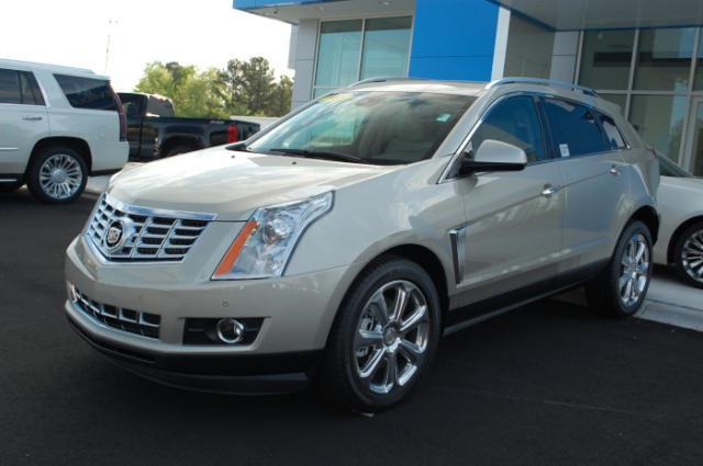 2015 cadillac srx performance collection 4dr suv in for White motors roanoke rapids nc