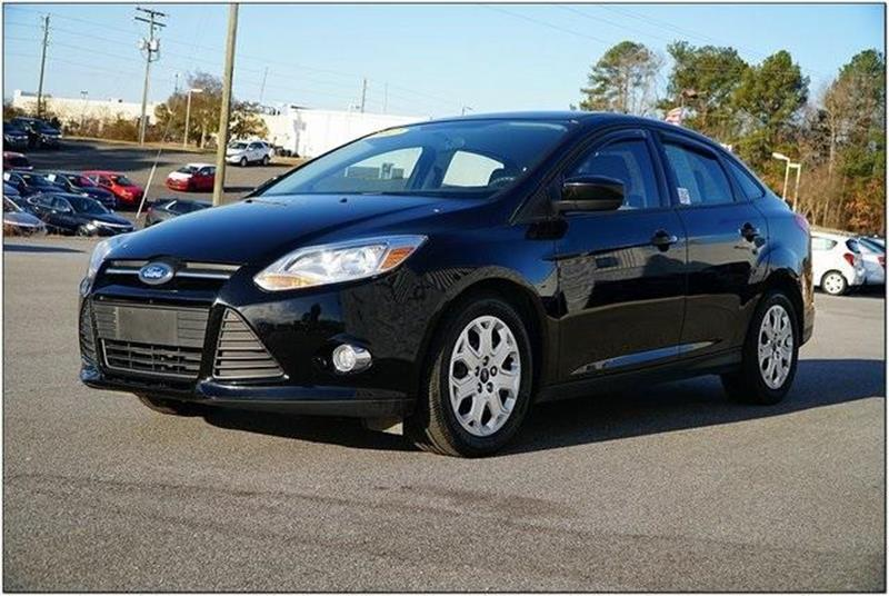 Ford focus for sale in roanoke rapids nc for White motors of roanoke rapids nc