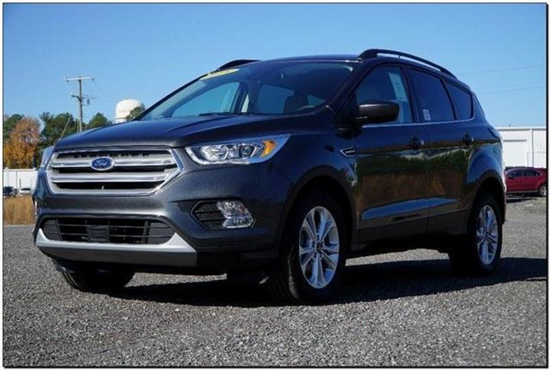 Ford Escape For Sale In Roanoke Rapids Nc