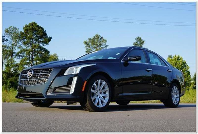 Buick Roanoke >> Cadillac CTS For Sale in Roanoke Rapids, NC - Carsforsale.com