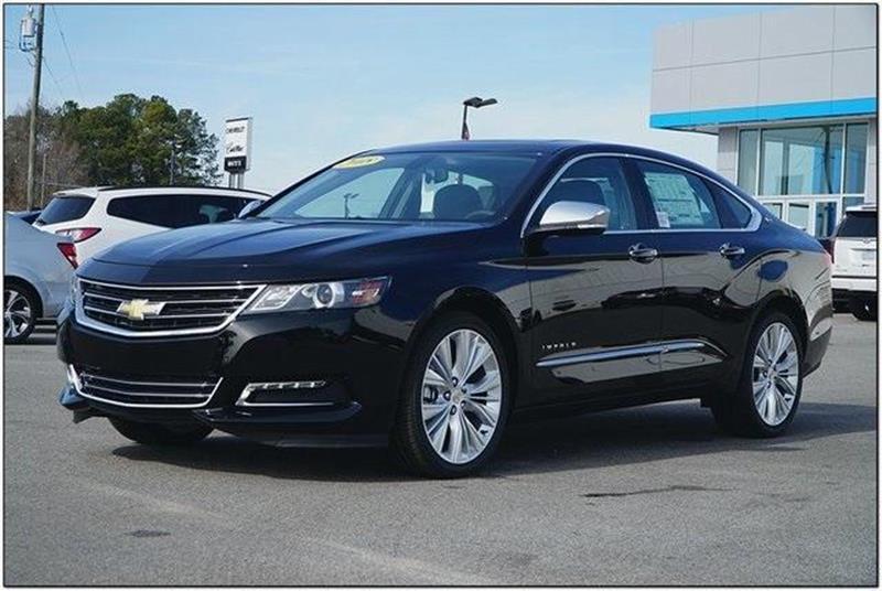 Chevrolet Impala For Sale In Roanoke Rapids Nc