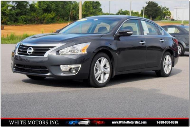 2015 Nissan Altima For Sale In Roanoke Rapids Nc