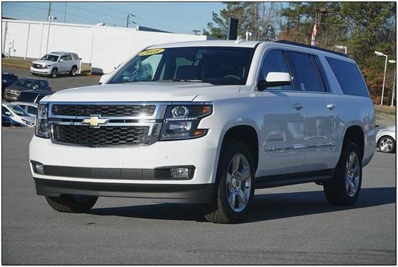 Chevrolet suburban for sale in roanoke rapids nc for White motors roanoke rapids nc